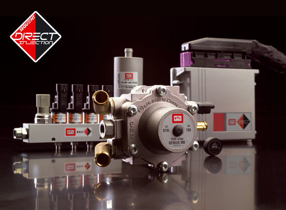SEquent Direct Injection
